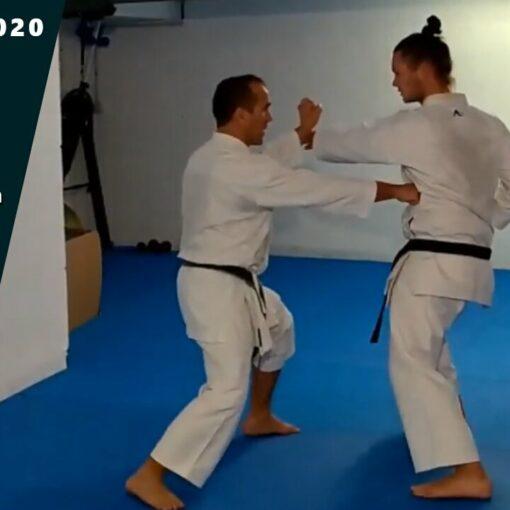 Kihon et Application - novembre 2020